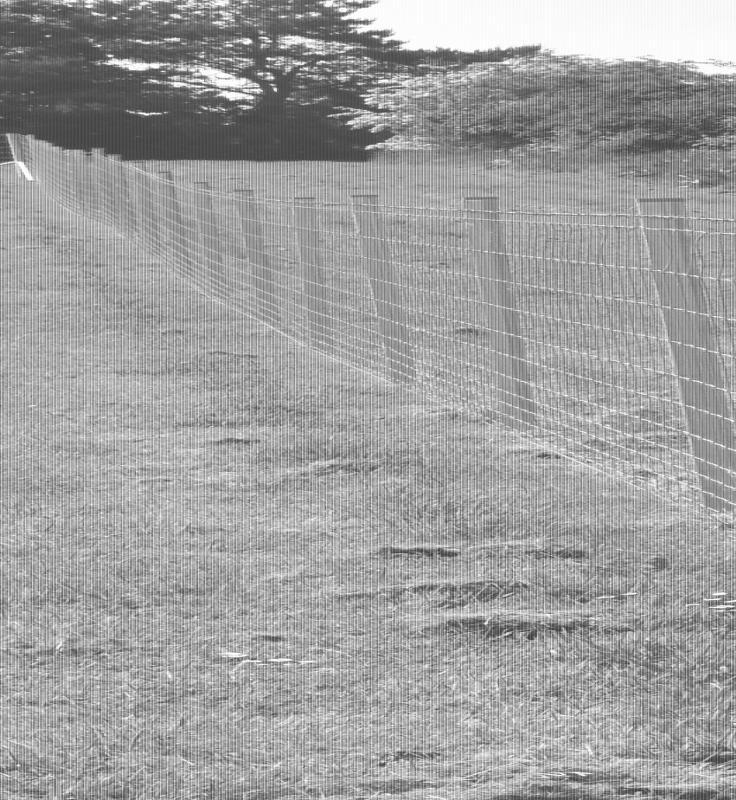 Versalok + fence_high_736x800